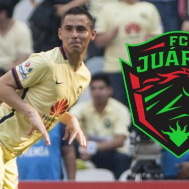 Liga BBVA MX paul Aguilar juárez refuerzo