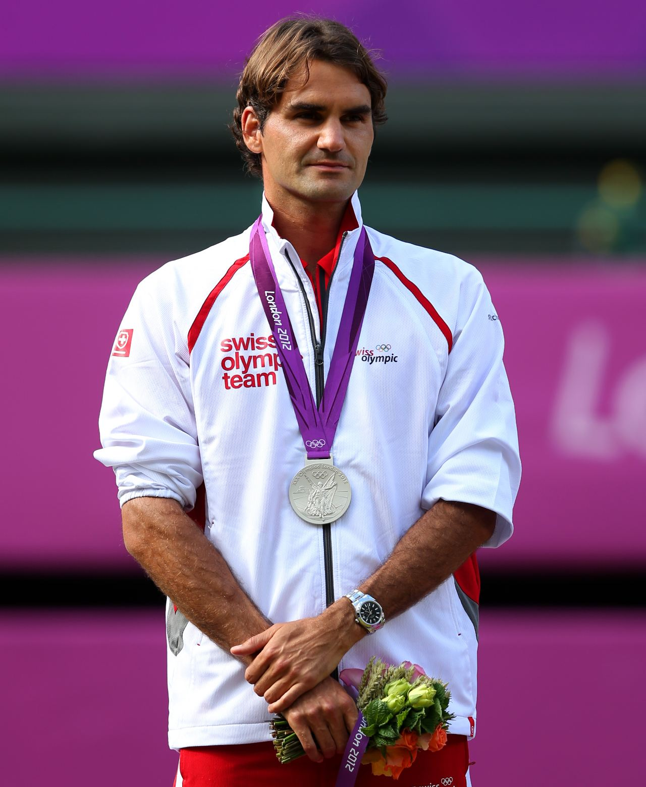 Roger Federer Tokyo 2020