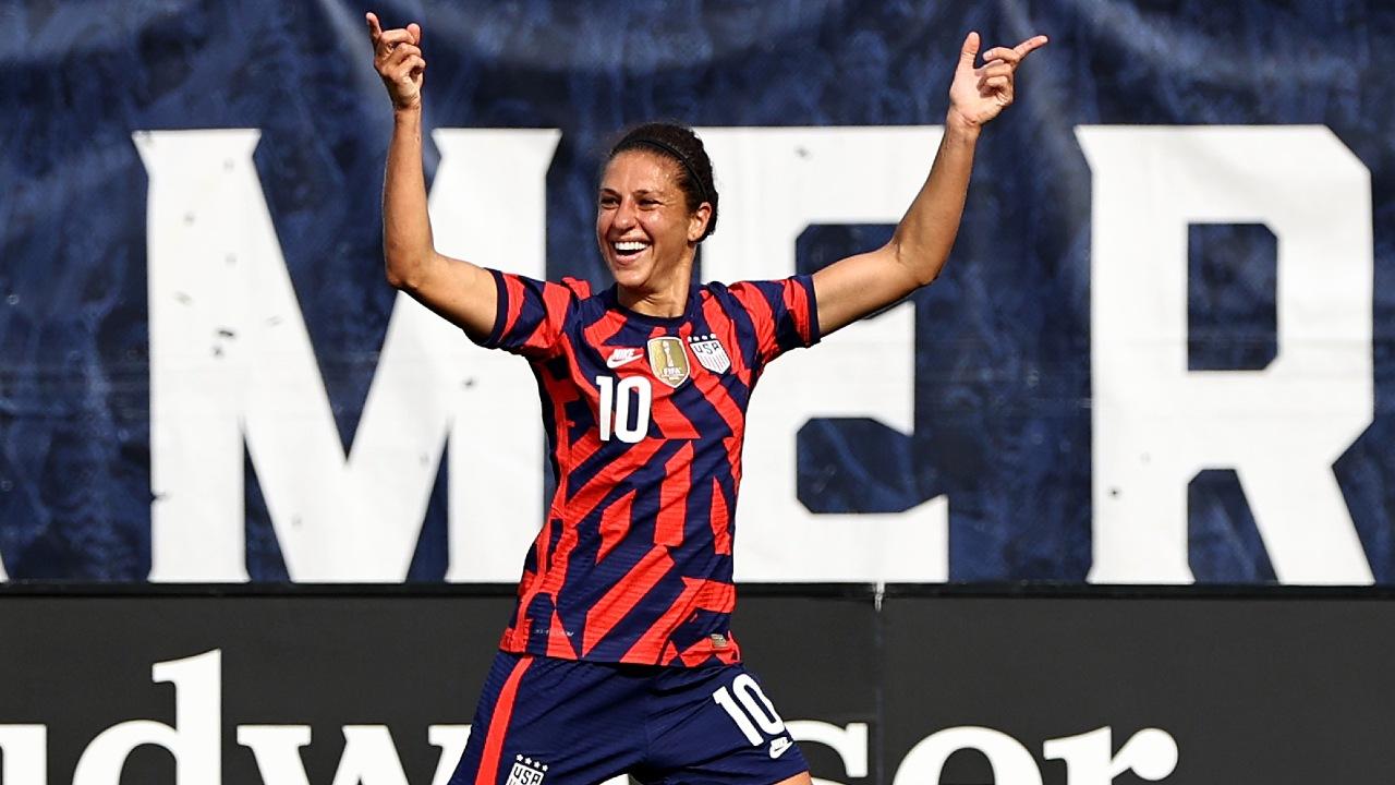 Selección Mexicana Femenil pierde por goleada contra Estados Unidos en su segundo partido amistoso