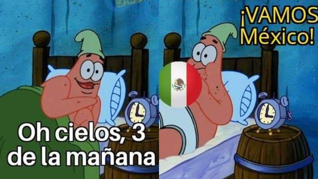 Selección Mexicana Olímpica Tokyo 2020 memes