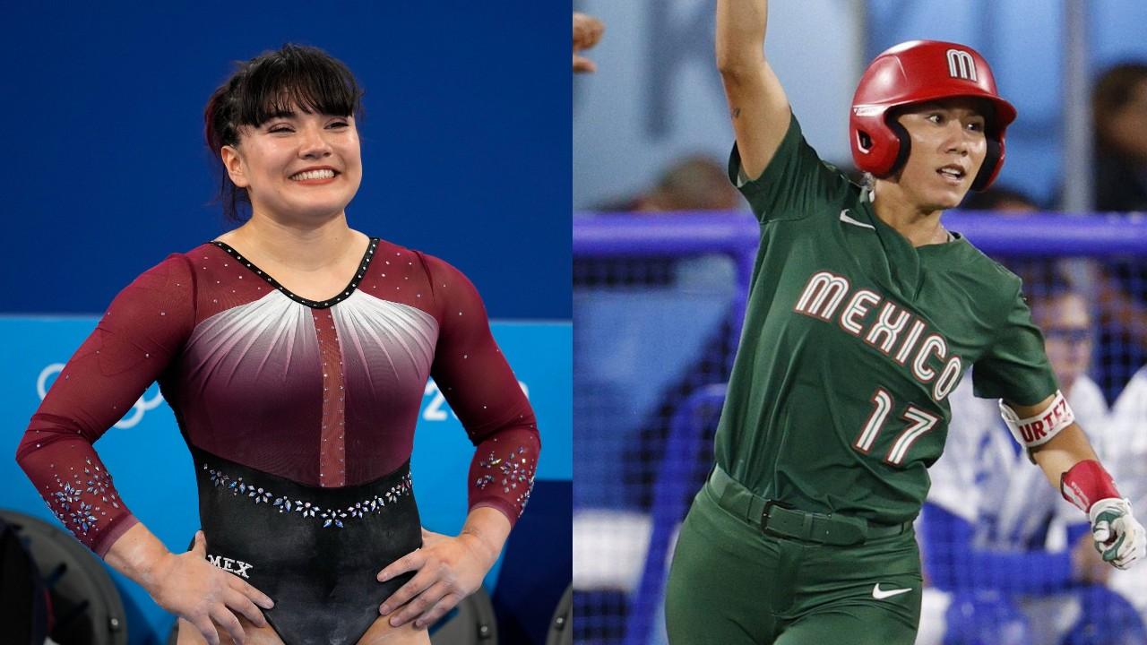 Tokyo 2020 atletas mexicanos día 2