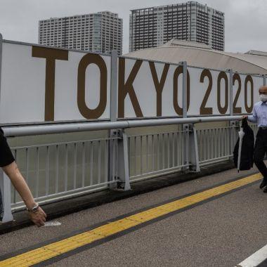 Tokyo 2020 récord Covid-19