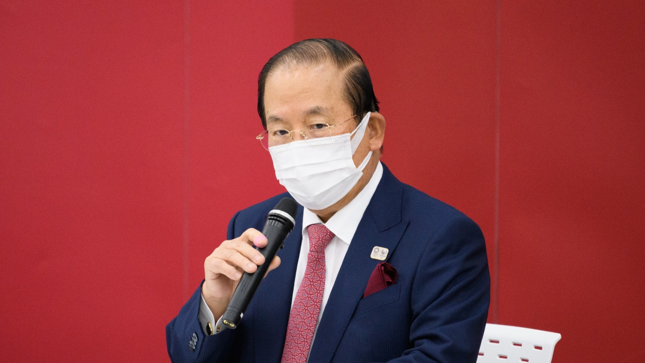 Tokyo 2020 cancelación casos Covid-19