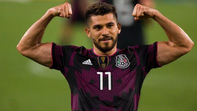 A qué hora juega la Selección Mexicana de Futbol francia