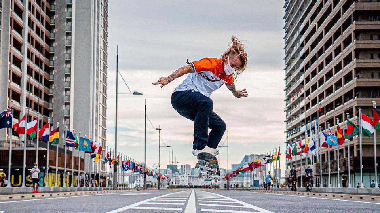 Tokyo 2020 covid-19 coronavirus atletas contagios