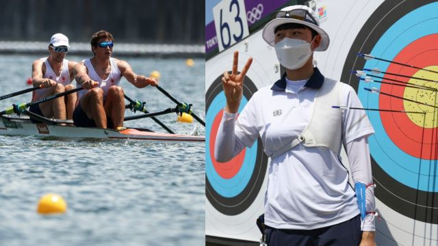 Tokyo 2020 récords olímpicos marcas