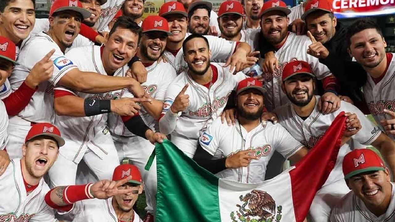 Tokyo 2020: Selección Mexicana de Béisbol detecta sus primeros casos positivos de COVID-19