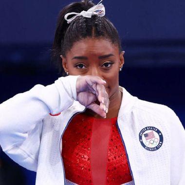 Tokyo 2020_ Simone Biles se retira de manera oficial del all-around individual
