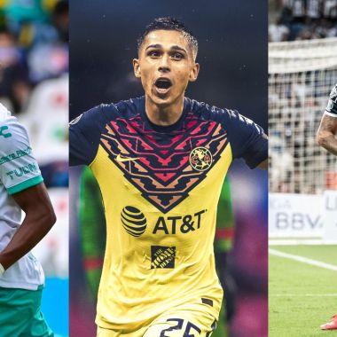 Jornada 2 Liga BBVA MX
