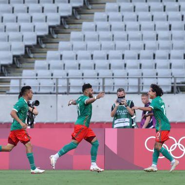 Selección Mexicana Olímpica