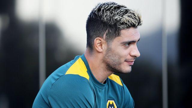 Raúl Alonso Jiménez gol