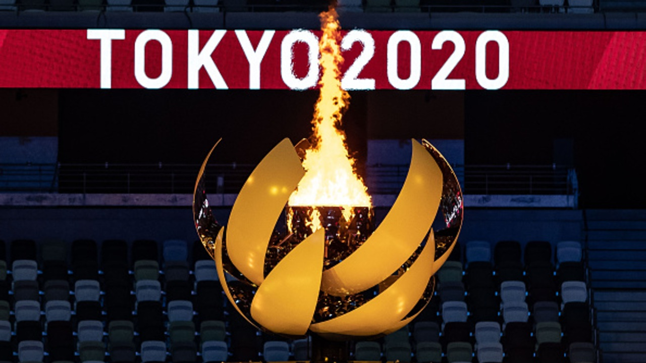 Dónde y a qué hora ver la ceremonia de clausura de Tokyo 2020