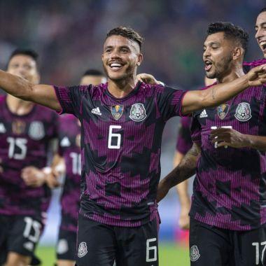 Copa Oro 2021_ Ésta es la alineación de la Selección Mexicana para enfrentar a Estados Unidos en la final