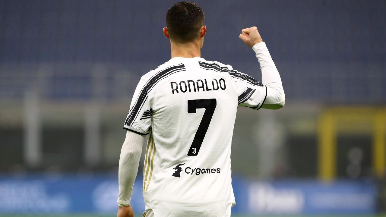 Cristiano Ronaldo mensaje Juventus despedida