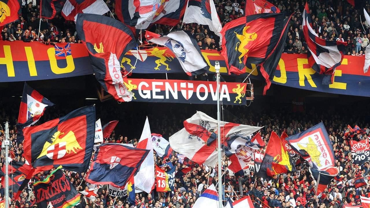 Génova nuevo equipo Johan Vásquez