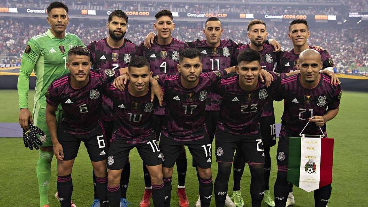 Selección Mexicana FIFA sanción grito homofóbico