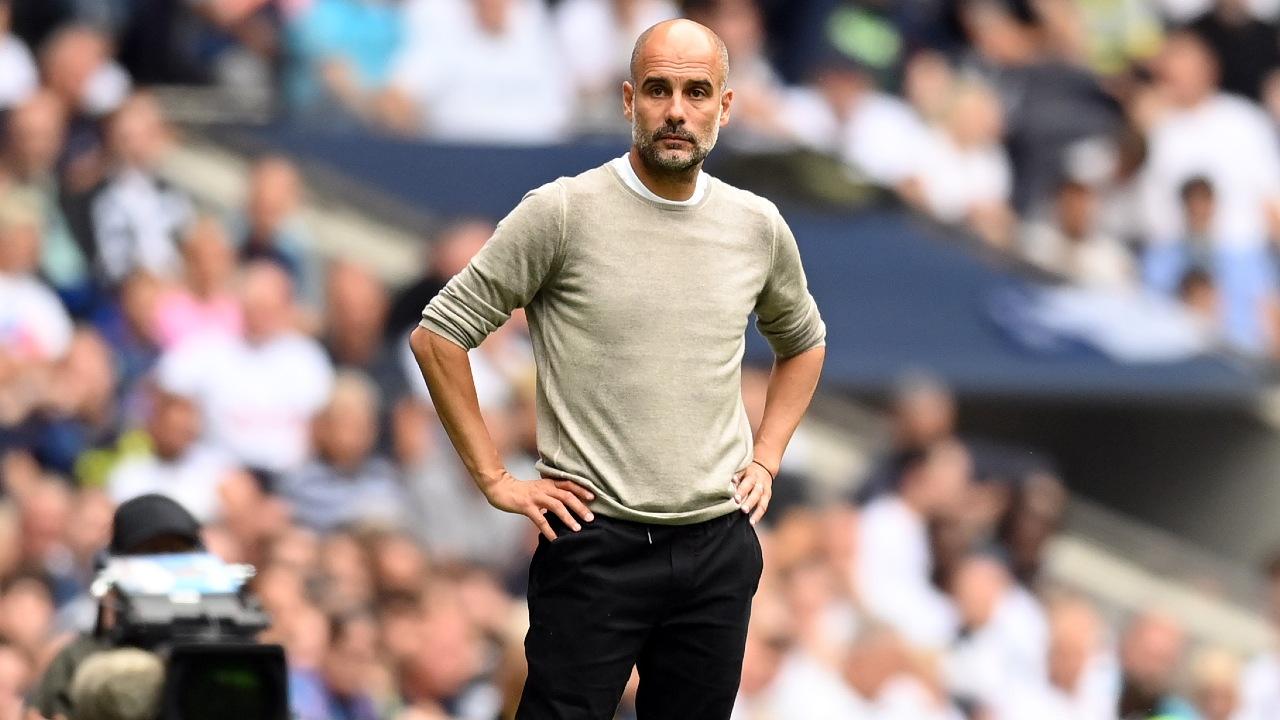 Guardiola revela la fecha en la que se irá del Manchester City