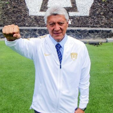 Pumas UNAM Jesús Ramírez presidente deportivo