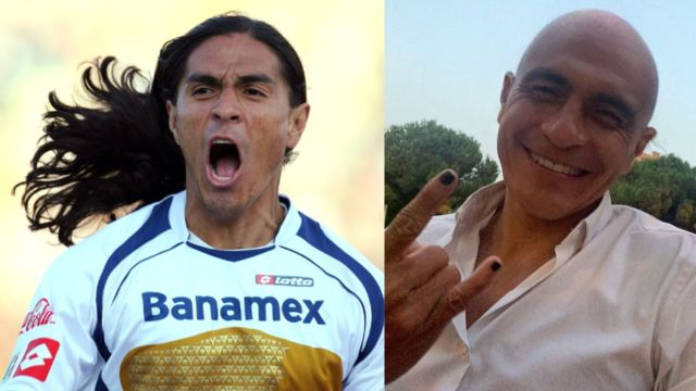 Juan Francisco Palencia causa furor en las redes sociales con su nuevo look
