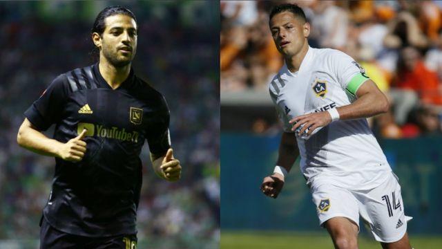 MLS revela futbolistas que integrarán Equipo de las Estrellas para enfrentar a la Liga BBVA MX