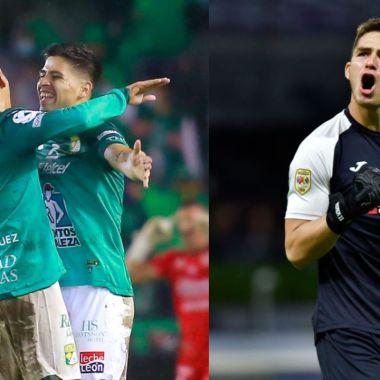 Resultados Liga BBVA MX Jornada 4_ Cruz Azul y León golean;