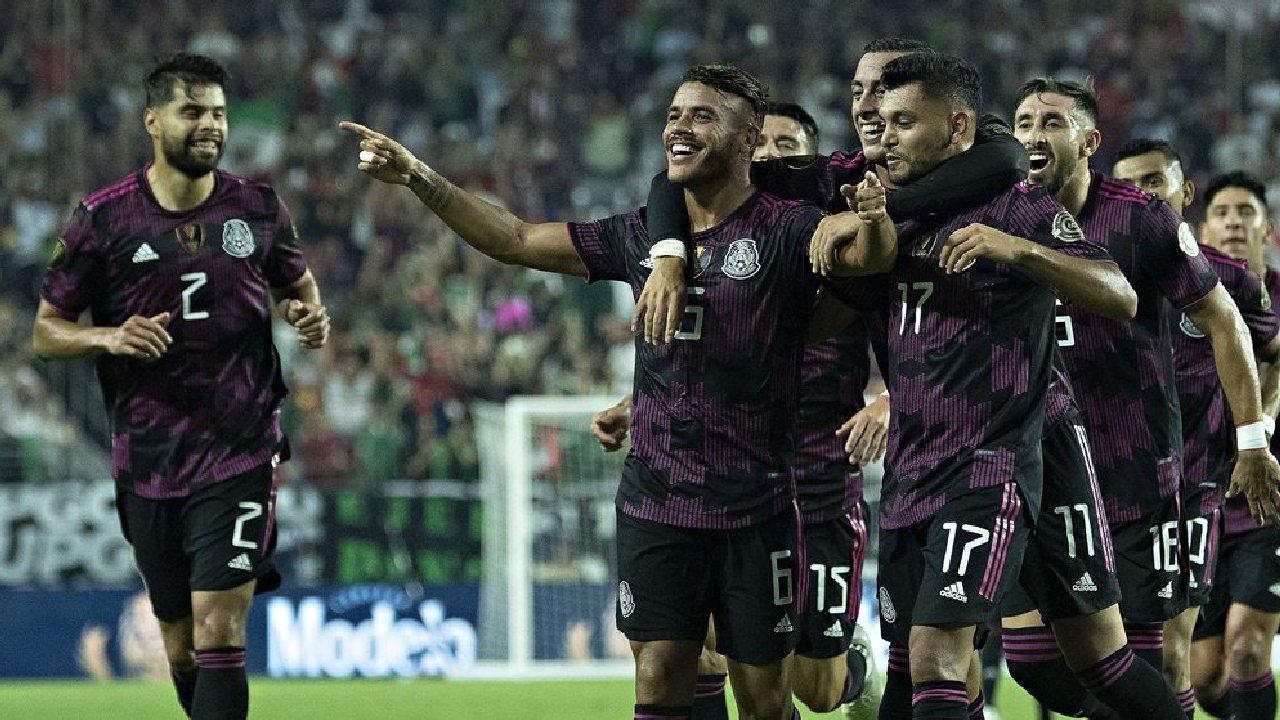 Selección Mexicana convocatoria Qatar 2022