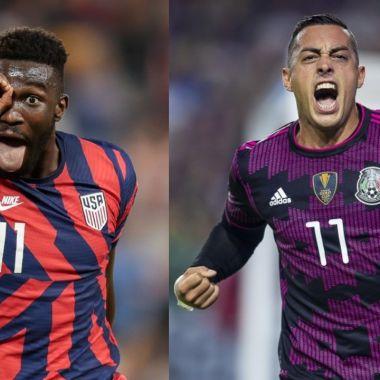 seleccion mexicana ranking fifa 2021