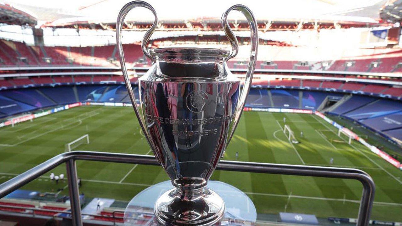 Partidos UEFA Champions League