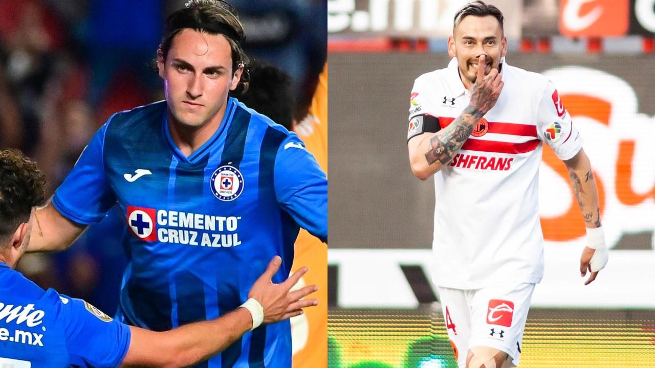 Resultados Liga BBVA MX