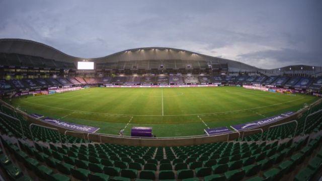 Mazatlán FC Liga BBVA MX