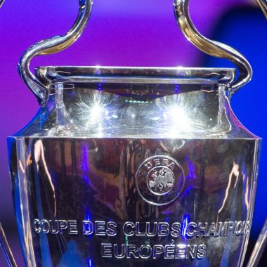 UEFA Champions League grupos