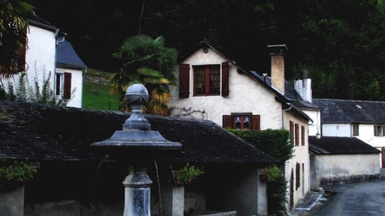 Tres pueblos desconocidos de los Pirineos Atlánticos.