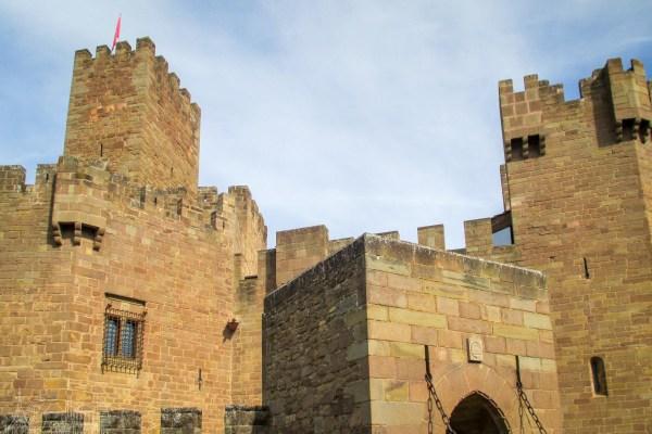 Castillo de Javier | Navarra