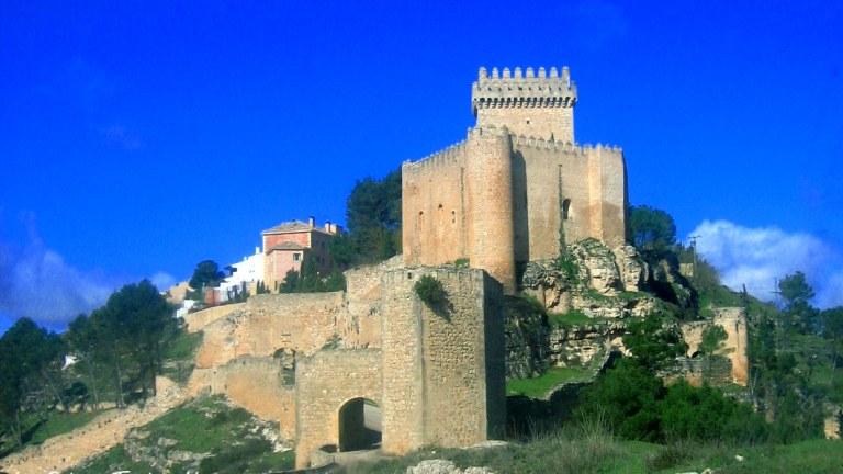 Alaracón | Un castillo de cuento en Castilla la Mancha