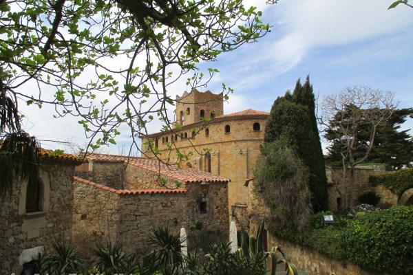 Tres pueblos bellísimos en el Baix Empordà