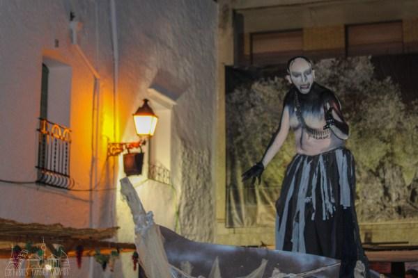 Traiguera y su Fira Romana Thiar Julia | Cultura y Patrimonio en estado puro