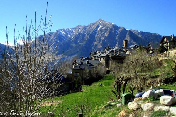 La Vall de Boí| Románico en estado puro