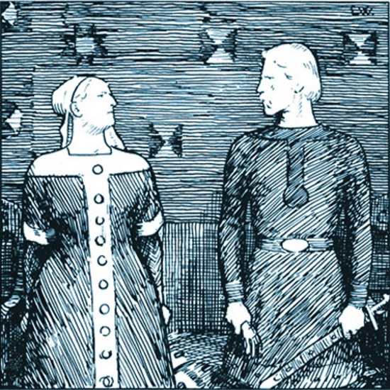 Matrimonio Vikingo