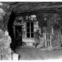 La Primera Guerra Mundial y sus Enclaves Estratégicos: La Cueva del Dragón