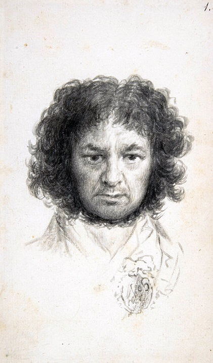 Goya y los Levantamientos de Mayo de 1808