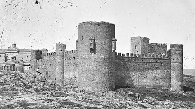 Fortaleza de San Servando