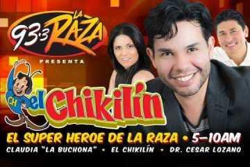 El_Chikilin_En_La_Raza
