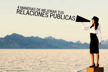 Relaciones Publicas