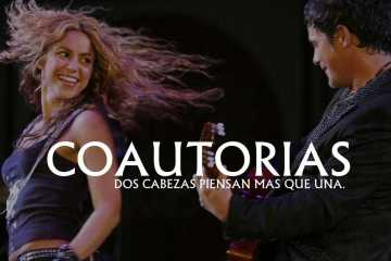 COAUTORIAS