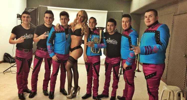 Banda La Atraktiva