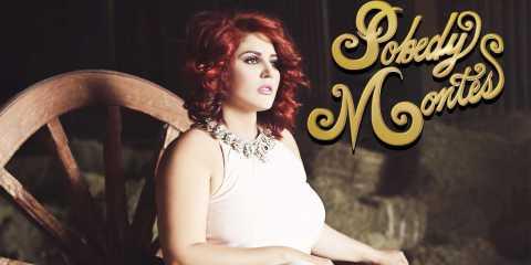 Pobedy Montes