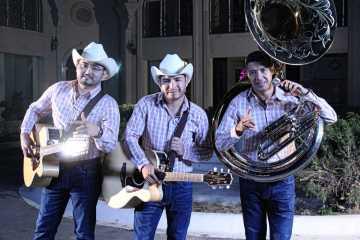 Los 3 de Sinaloa