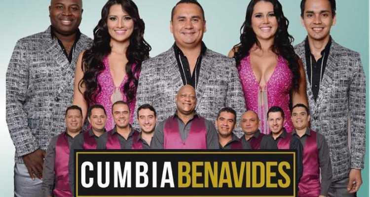 Cumbia Benavides