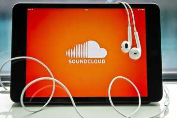 Soundcloud se salva