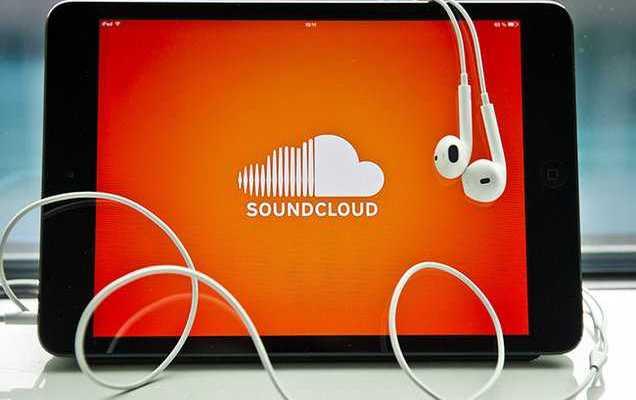 Soundcloud se salva